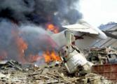 อุบัติเหตุ, สยอง, อุบัติเหตุสยอง, เครื่องบินตก, เครื่องบินไนจีเรียตก, เครื่องบิน