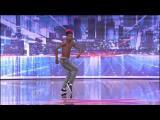 คลิป สุดเจ๋ง, สุดยอด,Turf, นักเต้นไร้กระดูก, โชว์เต้นทึ่งๆใน AGT 2012, America's Got Talent 2012