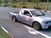คลิป drag drag racing เชียงใหม่ รถยนต์ ความเร็ว แดร๊ก