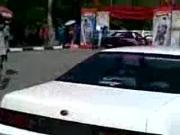 คลิป drag racing ความเร็ว เชียงใหม่ แดร๊ก