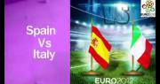 คลิป euro 2012 ผู้หยั่งรู้ ตอน5 Spain Vs Italy ช๊อคโก้