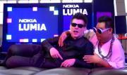 Nokia lumia Lumia Amazingme วุ้นเส้น amazing me Nokia Nokia Thailand