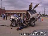 อุบัติเหตุ, สยอง, อุบัติเหตุสยอง,รถชน, รถยนต์, วัยรุ่น, ตาย,  เมาเหล้า, เมาแล้วข