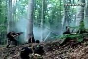 กฎบ เชเชนปะทะเดือดกับทหารรัซเซีย