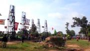 บั้งไฟล้าน เทพพนม ชมรมคนรักบั้งไฟไทยแลนด์ พนมไพร