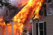 คลิป ดับเพลิง บ้านเหลือแต่ตอ แน่ ๆ ฮ่า ๆ