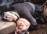 ซัดดัม ฮุสเซ็น ผู้นำ ทรราช โหด เหี้ยม ฆ่าล้างเผ่าพันธุ์ ชาวเคิร์ด เด็ก สตรี คนแก
