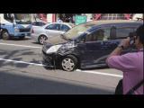 คลิป อุบัติเหตุ, สยอง, อุบัติเหตุสยอง,รถชน, ขับหนีตำรวจ, ชนชาวบ้าน, บาดเจ็บระนาว