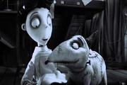 คลิป Frankenweenie หนังตัวอย่าง Movie Trailer