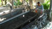 การทำ ท่อใยหิน