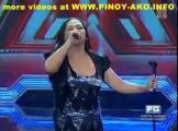 bodies Drowning Pool ตะลึง X Factor  ฟิลิปปินส์ ร้องเพลง พลังเสียง กระเทย กระเทย