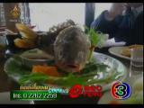 คลิป ปลาสองแผ่นดินไปโผล่ที่เวียดนาม