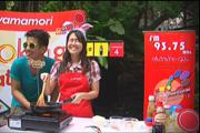 jchannel cooking battle japan food Kitchen Cook