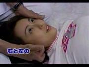 นวด สาว massage japan girl