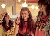 คลิปเพลง Too Much So Much Very Much เวอร์ชั่นญี่ปุ่น โดยสาวเกิร์ลส์กรุ๊ป Berryz