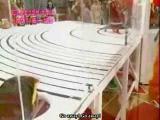 ญี่ปุ่น แกล้งคน รายการ ทดสอบ เกมส์โชว์ กลัว ตัวเงินตัวทอง ความกล้า