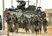 อาปาเช่เฮลิคอปเตอร์โจมตีรถในอัฟกานิสถาน