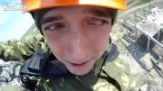 คลิป หน้าตา+ความเสียว ขณะโดดบันจี้จัม  ที่รัสเซีย!