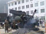 คลิป กองทัพใต้หวัน  โชว์ยิงปืนต่อสู้อากาศยาน 20mm
