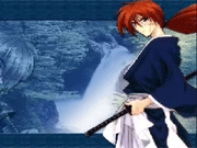 amv Rurouni Kenshin (Samurai X) - Linkin Park