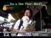four moad โอโน่โชว์ o-no show รายการ tv