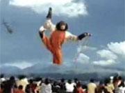 ปังคุง ปังกับเจมส์ monkey ads commercial pankun james ขำกลิ้ง ลิงกับหมา