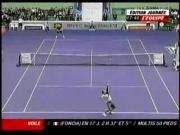 เทนนิส โรเจอร์ เฟดเดอเร่อ ดาเวนพอร์ต กีฬา พีท tennis roger federer sport