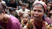 ชาวพม่ากว่า 26,000 อพยพหนีเหตุการณ์ความไม่สงบในพม่า
