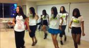 Pantene Dance