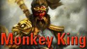 HoN Hero Spotlight: Monkey King