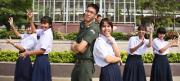 คลิป Tik Tok - ปาล์มมี่ [กุญแจใจ MV] HD