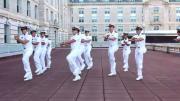 คลิป ทหาร ทหารเรือ นาวิกโยธิน เต้น กังนัมสไตล์