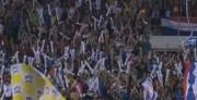 Semi Final (2nd Leg): Thailand vs Malaysia - AFF suzuki Cup 2012