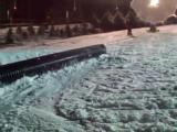 หิมะ สโนว์ สโนว์บอร์ด