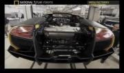 Lamborghini สารคดี แลมโปกินี รถยนต์ ซุปเปอร์คาร์ ขั้นตอน การผลิต ความเร็ว แพง น