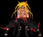 Neji Sasuke Naruto AMV ตัวตายใจสู้