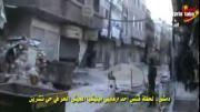 พลซุ่มยิง sniper SAA สังหาร ฝ่ายต่อต้าน FSA ซีเรีย