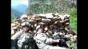 Us Army ทหาร บาดเจ็บ ต่อสู้ ตาลีบัน อัฟกานิสถาน