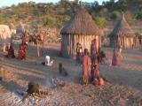 คลิป วิถีคนป่าที่นามิเบีย