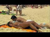 อิปานีมา บราซิล ชายหาดที่เซ็กซี่