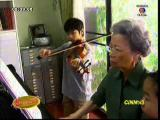 คลิป ดช.10 ขวบสีไวโอลิน-หญิงชราวัย 80 เล่น Piano .