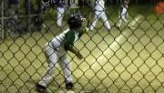 คลิป น้องอ้วนเล่นเบสบอล ตีลูกอย่างเทพ โฮมรันเเบบชิวๆ