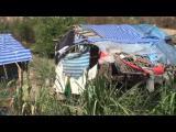 คลิป Myanmar Adventure part 79 หมู่บ้านกะเหรี่ยง ริมชายแดนไทยพม่า แม่สอด เมียวดี