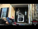 คลิป Jackass 2013 แจ็คแอส ชื่อนี้การันตีความบ้า