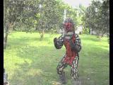 แมงกะโปน สัตว์ประหลาด ยอดมนุษย์ ไอ้มดแดง ไรเดอร์ อุลตร้าแมน mangkapon ultraman m