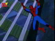 Spider man_Night of the Lizard