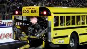 โมดิฟายรถบัสโรงเรียน ยกล้อยืนหลัง ประลองสนามความเร็ว