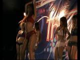 ประกวด โคโยตี้ชิงแชมป์ประเทศไทย