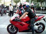 คลิป Ducati Club ThaiLand BMF 2011