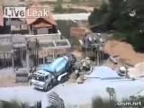 คนงานก่อสร้างขั้นเทพ